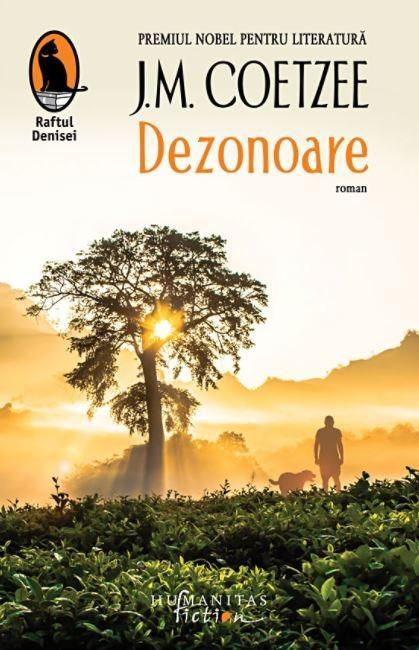 J.M.Coetzee - Dezonoare -