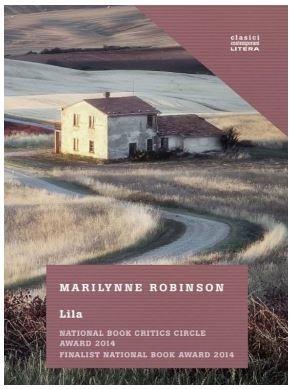 Marilynne Robinson - Lila -