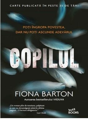 Fiona Barton - Copilul -