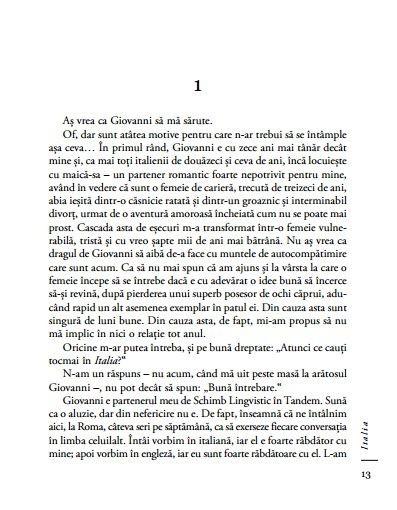 Elizabeth Gilbert - Mananca, roaga-te, iubeste. -
