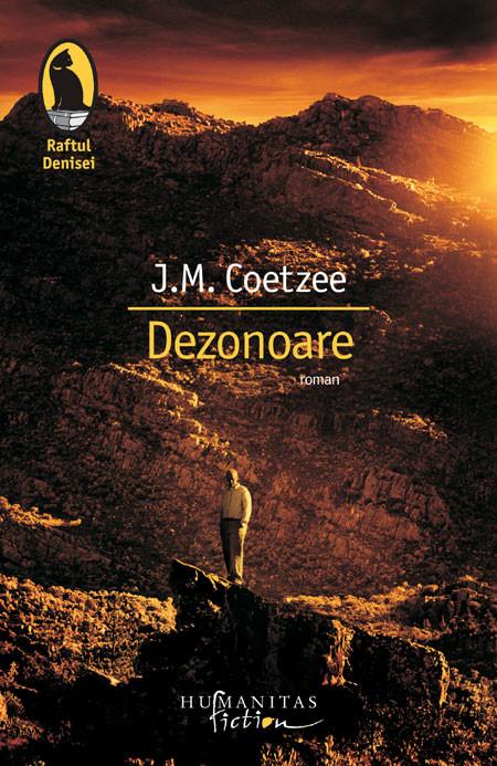 J.M. Coetzee - Dezonoare -