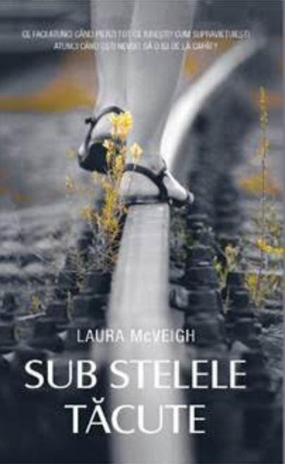 Laura McVeigh - Sub stelele tacute -