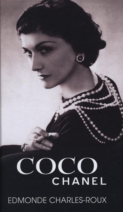 Edmonde Charles-Roux - Coco Chanel -