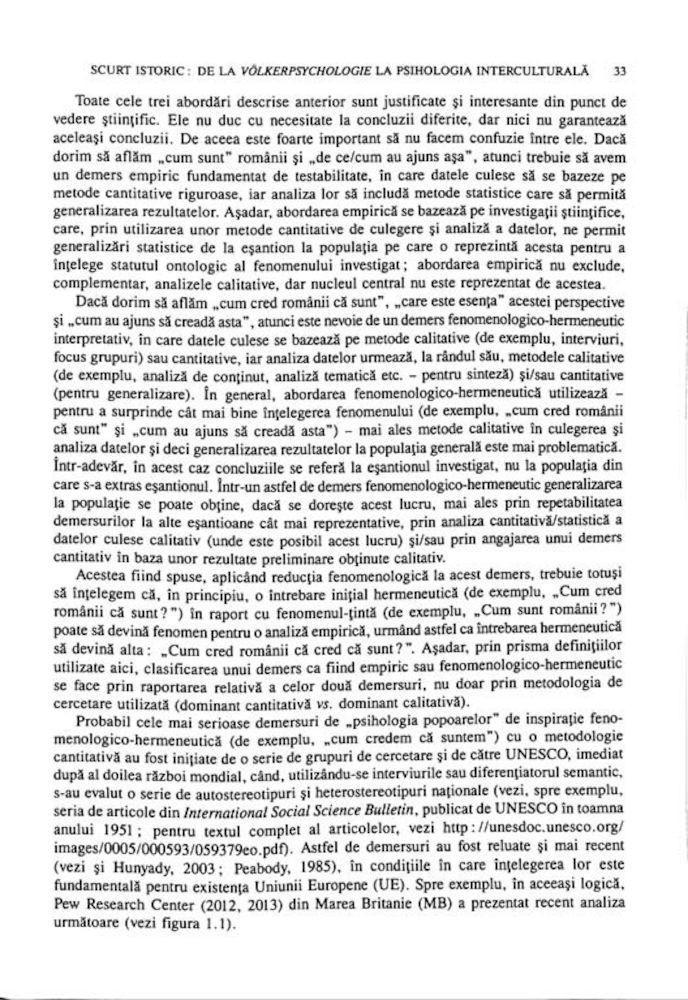 Daniel David - Psihologia poporului roman. Profilul psihologic al romanilor intr-o monografie cognitiv-experimentala -