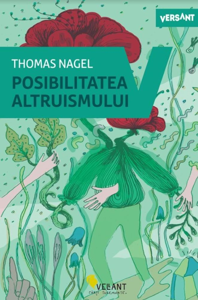 thomas nagel free will essay Free essay: there are several topics that nagel covers as he starts out hopeful of the idea of free will itself he gives the example of choosing between a peach and some cake this, actually, is not a real example of free will, but rather personal preference that has been predetermined from our upbringing.