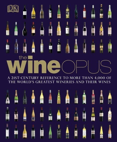 The Wine Opus...