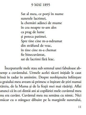 Lucian Blaga - Hronicul si cantecul varstelor -