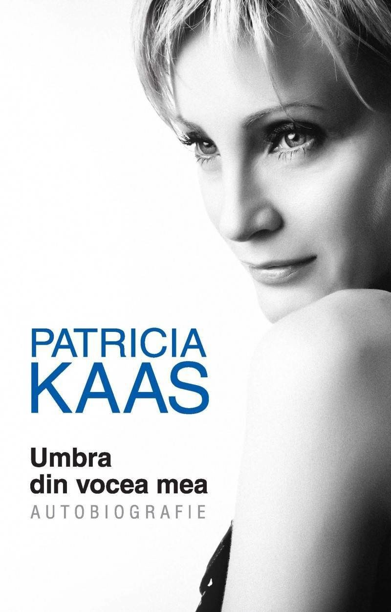 Patricia Kaas - Umbra din vocea mea -