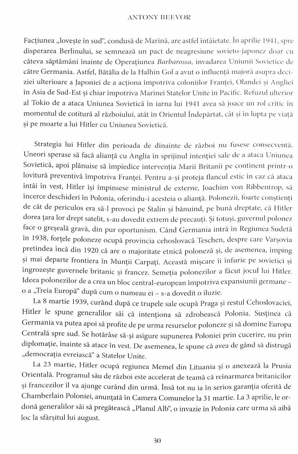 Antony Beevor - Al doilea razboi mondial -