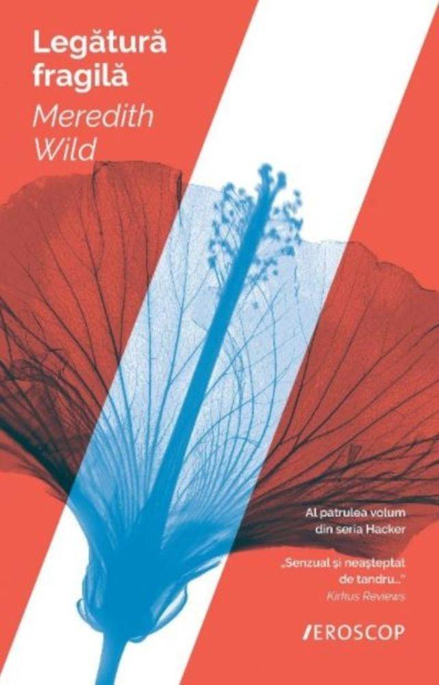 Meredith Wild - Legatura fragila -