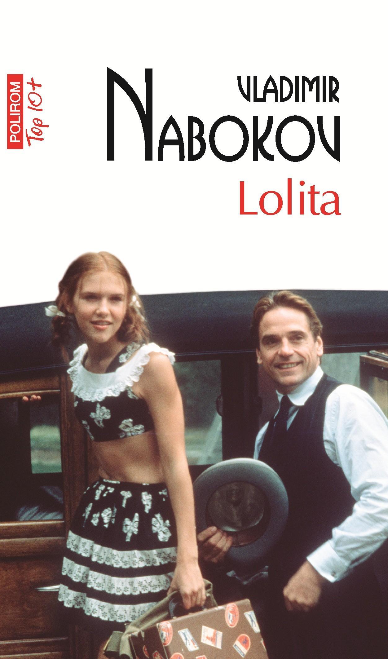 Vladimir Nabokov - Lolita (Top 10+) -