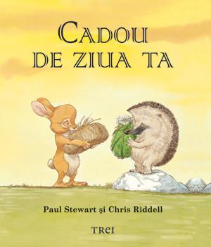 Paul Stewart - Cadou de ziua ta -