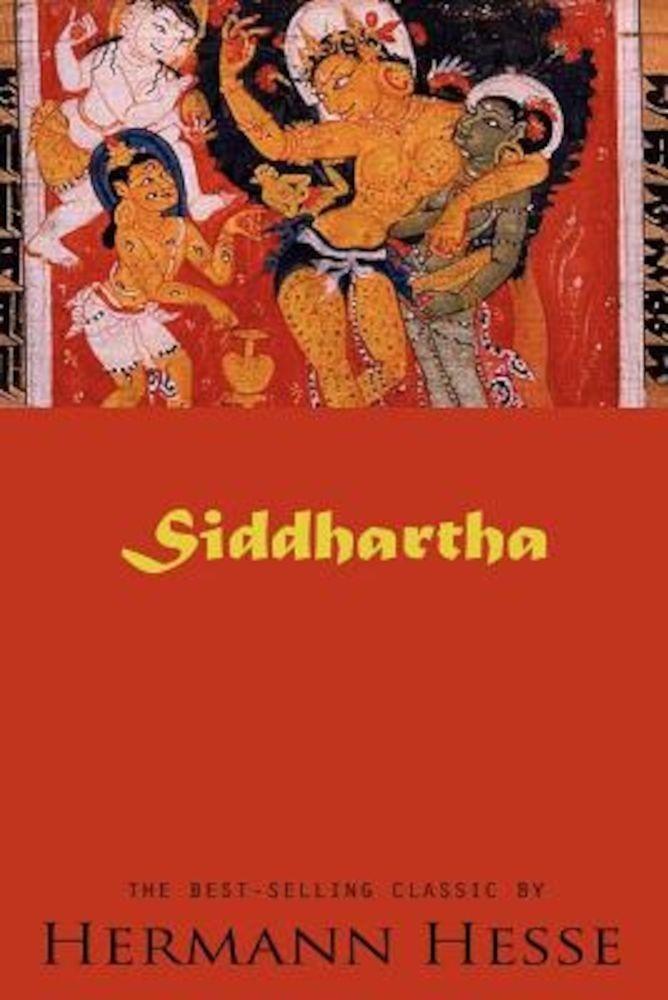 Hermann Hesse - Siddhartha, Paperback -