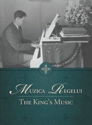 - Muzica regelui. Editia a II-a (carte si CD) -