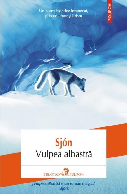 Sjon - Vulpea albastra -