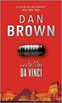 Dan Brown - Codul lui da Vinci -