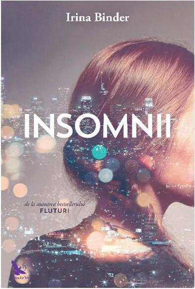 Irina Binder - Insomnii -