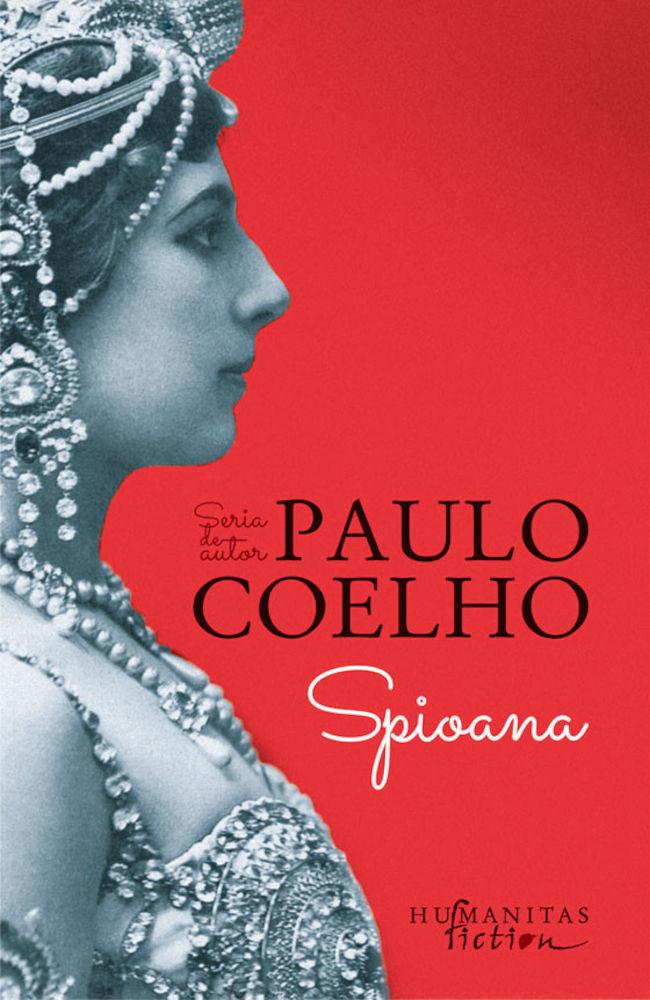 Paulo Coelho - Spioana -