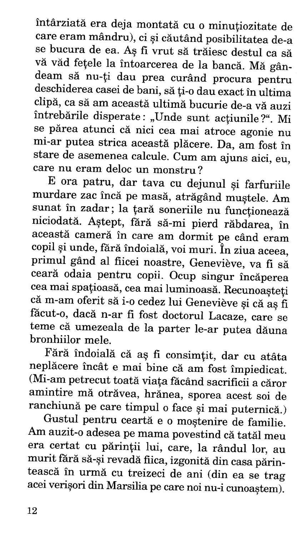Francois Mauriac - Cuibul de vipere. Genitrix -