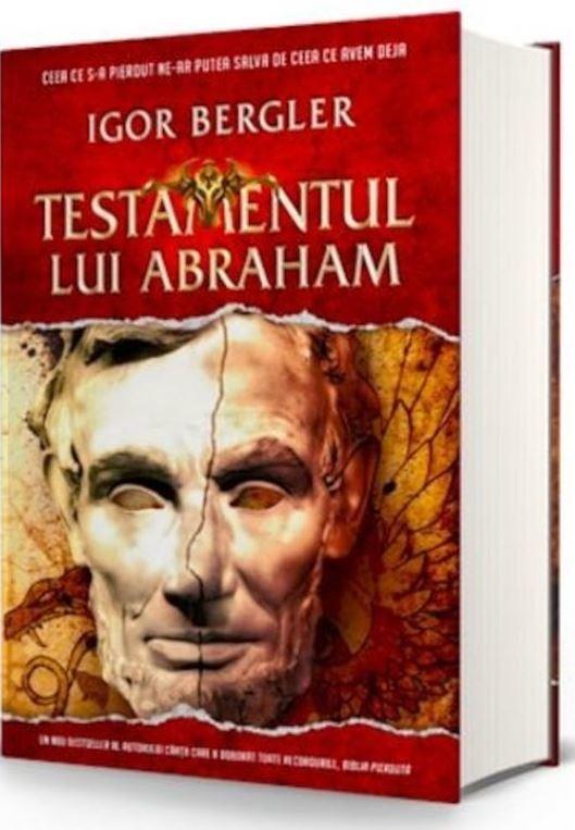Igor Bergler - Testamentul lui Abraham -