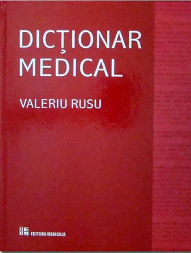 Dictionary englez roman termeni medicali online dating