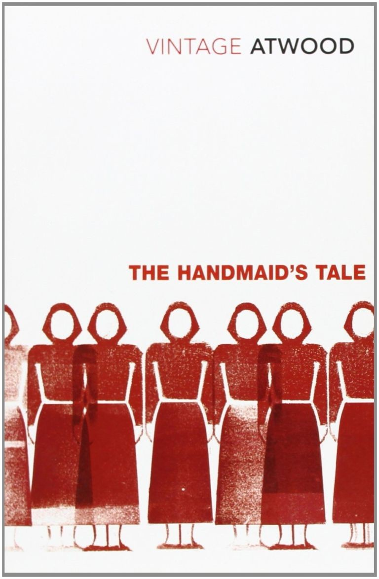 Margaret Atwood - The Handmaid's Tale -