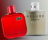 Parfumul lui