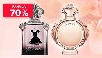 Top 100 Parfumuri